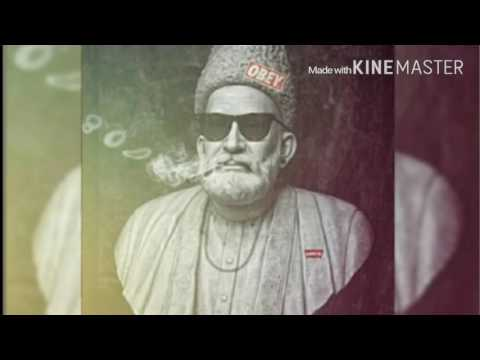 Ghalib   Official Talha Anjum Explicit Original Song vol 10