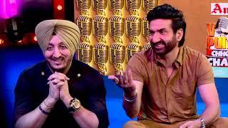 Voice Of Punjab Chhota Champ   Season 6   Amritsar Auditions   Preet harpal   PTC Punjabi