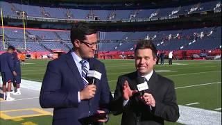 BTV pregame show: Jets vs. Broncos thumbnail