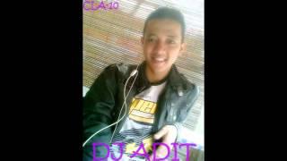 SANDIWARA CINTA REMIX DJ ADIT