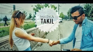 By Hükümsüz - Marka takıl ( Official Video )