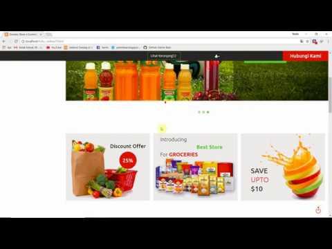 Cara Membuat Pencarian Data Atau Search Menggunakan PHP ...