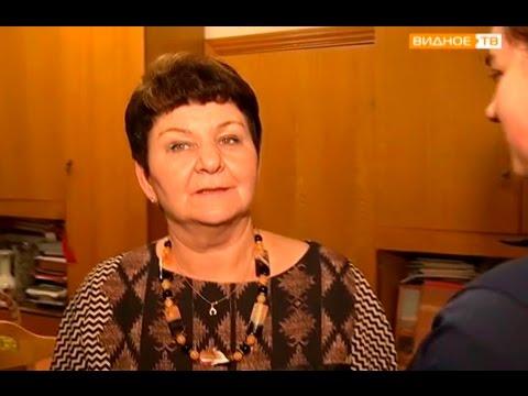 Директор школы - юбилей Татьяны Владимировны Рублёвой