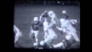 Louisville Academy vs Wrens Georgia Football 1958 pt 2