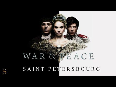 War & Peace (2016) - Saint Petersbourg - ℳusic by ℳartin Phipps