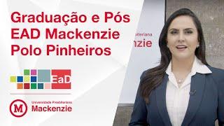 EAD Mackenzie | Carla Cecato | Igreja Presbiteriana de Pinheiros | IPP TV | IPP Play