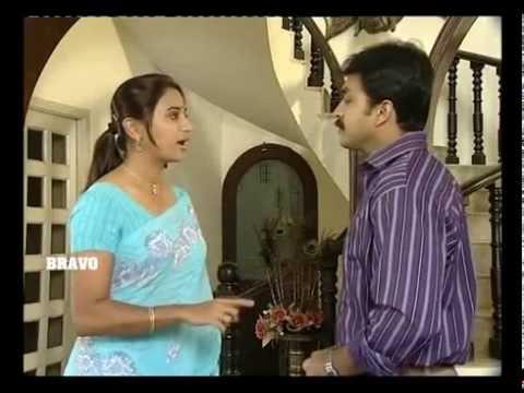 Rekha IPS : Tamil Serial : Epo 12
