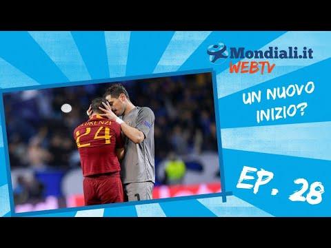 Fuori Di Francesco, dentro Ranieri...ha senso? WEB TV EP. 28