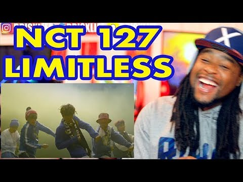 NCT 127 | Limitless | MV #2 Performance Ver. | REACTION!!!