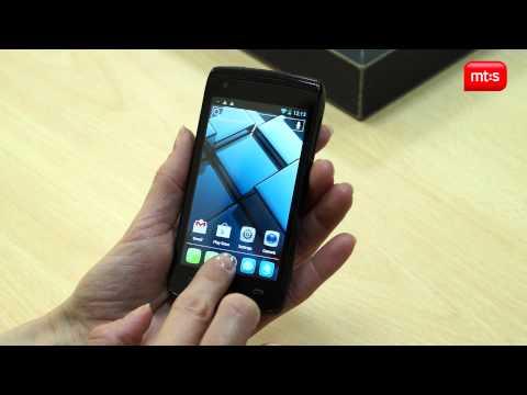 Alcatel OneTouch 992D DualSim
