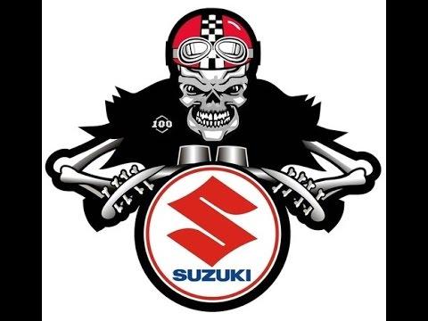 Suzuki Bandit 1250 GSF 2011
