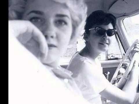Tragedy ~ Thomas Wayne & The DeLons  (1958)