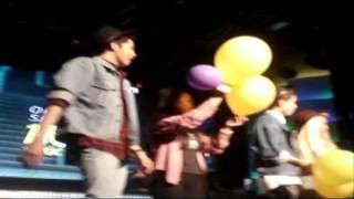 [fancam] Party Offline FML HCM mừng sinh nhật Noo Phước Thịnh 28.12.2013