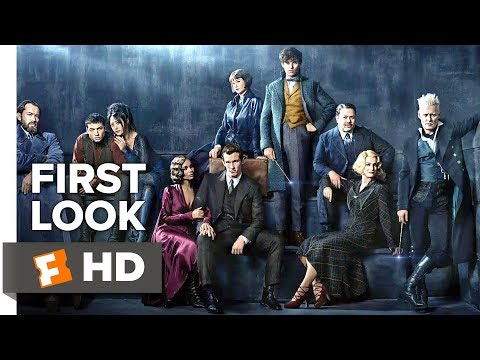 Fantastic Beasts: The Crimes of Grindelwald First Look (2018) | Movieclips Trailers