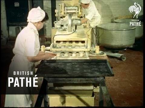 Frozen Bakery (1957)