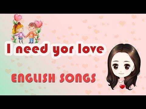 I Need Your Love - Calvin Harris. Разбор песни по словам на английском
