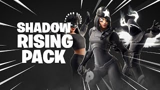 SHADOW RISING PACK!/FORTNITE BATTLE ROYALE/NEDERLANDS