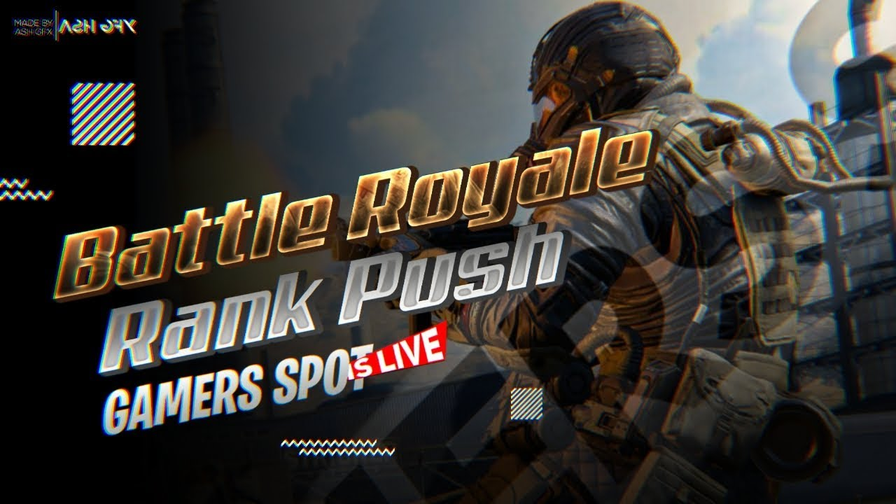 Call of duty mobile Battle royals mode live stream | Rank push and chill