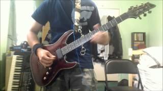 Godsmack - Generation Day (Guitar Cover)