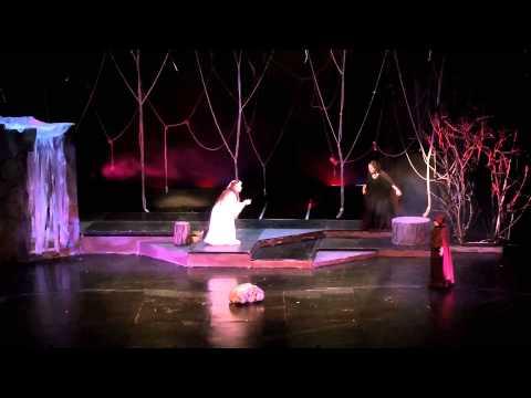 Rusalka: A Lyric Fairy Tale Opera (Act One)