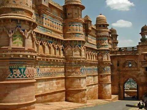 تقرير سياحي الهند   تقرير سياحي الهند تقرير سياحي