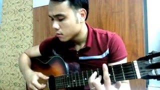 [Guitar Solo] NHẬT KÝ CỦA MẸ - Tú Hoàng Guitar ✔