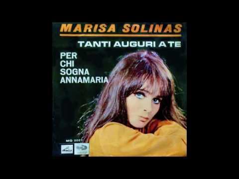 Marisa Solinas  Per Chi Sogna Annamaria