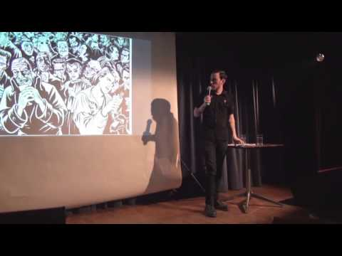 Andy Sinboy: Rebel culture and defiant art