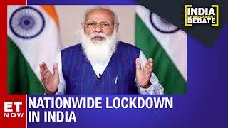 Lockdown Should Be The Last Option: PM Narendra Modi | India Development Debate