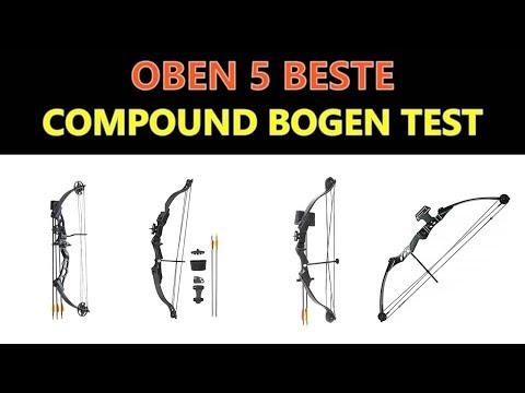 Einsteigercompound 30-55 lbs STRONGBOW Compoundbogen GECKO