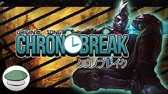 Chronobreak 「クロノブレイク」 (Original Song) - The Yordles