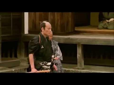 las-siete-virtudes-samurai