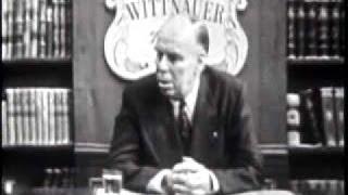 Senators, Governors, Businessmen, Socialist Philosopher (1950s Interviews)
