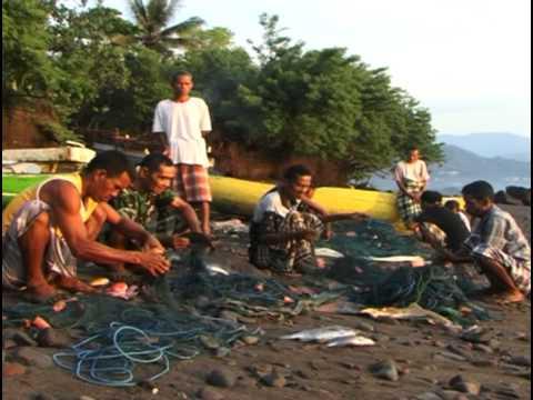 Pulau Bunga Ende Lio (bagian 1)
