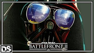Star Wars Battlefront 2 Gameplay German - Super Asynchron Stream :D (Let