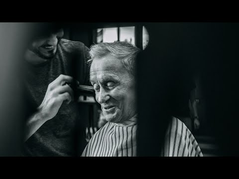 Сделай их день. Фильм о пожилых людях Екатеринбурга