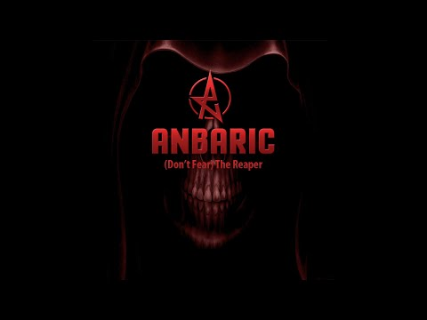 Anbaric - (Don't Fear) The Reaper - Blue Öyster Cult Cover