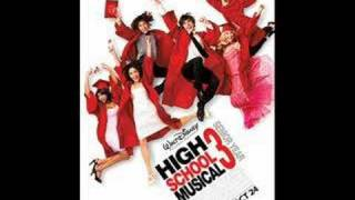 High School Musical 3 Song Directory