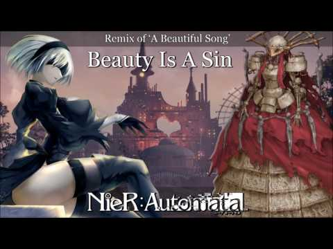 NieR: Automata - A Beautiful Song Remix