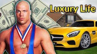 Kurt Angle Luxury Lifestyle   Bio, Family, Net worth, Earning, House, Cars