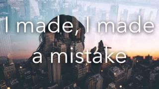 Скачать Flume Never Be Like You Feat Kai Lyric Video
