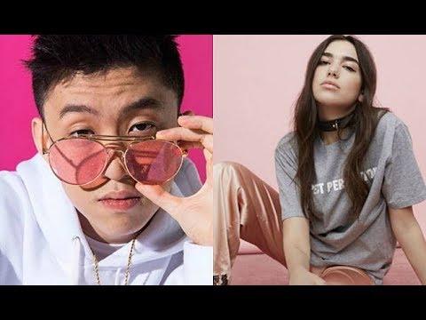 DUA LIPA Ft RICH BRIAN - IDGAF Lyrics (Remix) (lirik Terjemahan Bahasa Indonesia)
