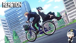 Kaguya-sama Love is War Episode 3 REACTION かぐや様は告らせたい~天才たちの恋愛頭脳戦~