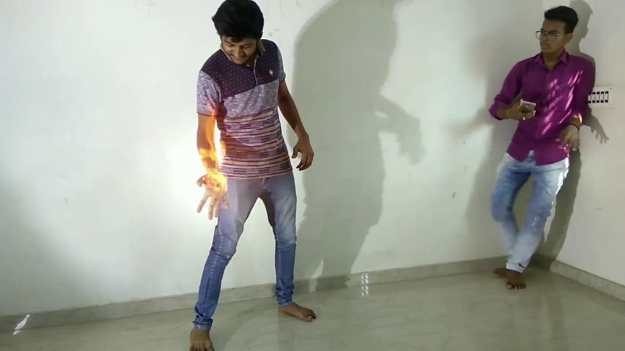 FIREBALL IN HAND (MAGIC TRICK) | AFTER EFFECT VFX TUTORIAL| (FREE stuff  👇download)