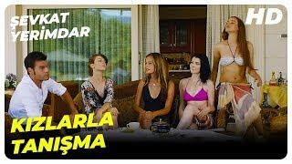 Kızlarla Tanışma  Şevkat Yerimdar Türk Komedi Filmi