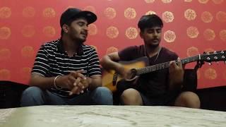 Qismat Ammy virk on guitar | Guitar Gabruz