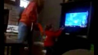 Wii Hunting Bear Attack