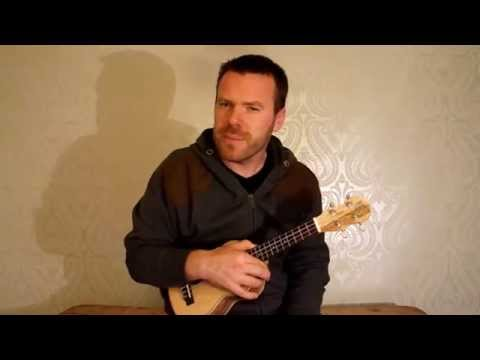 How to play Jingle Bells on Ukulele using chords C, F & G
