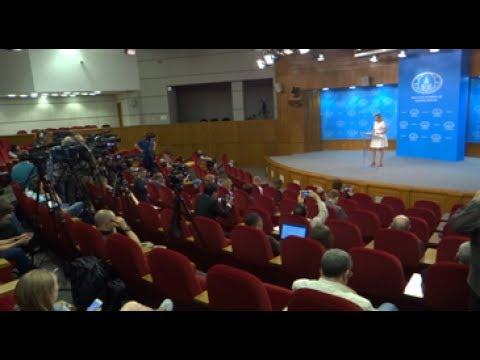 Мария Захарова о правилах въезда граждан РФ в Армению по внутреннему паспорту