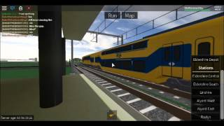 ROBLOX DDZ passes Alyard East